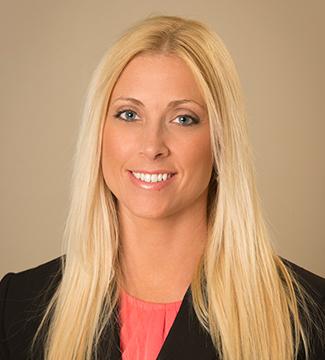 Our legal nurse consultant, Christa Constanino