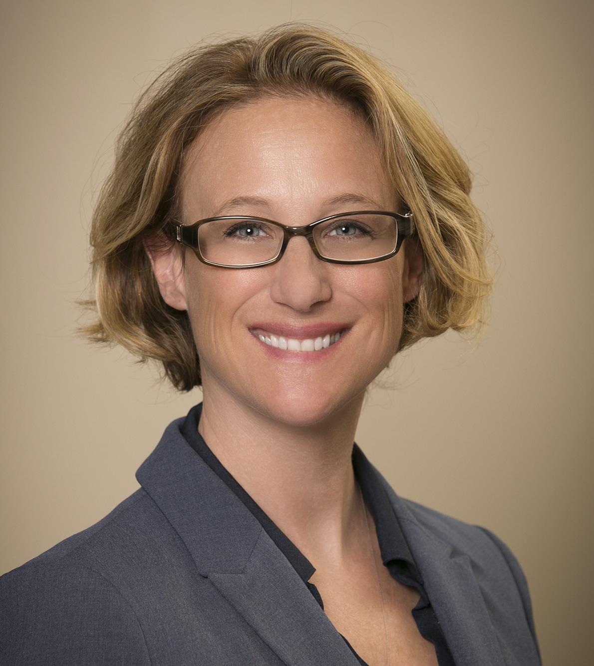 Elizabeth A. Hohauser : Attorney